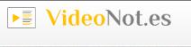 http://www.videonot.es/