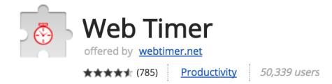Webtimer